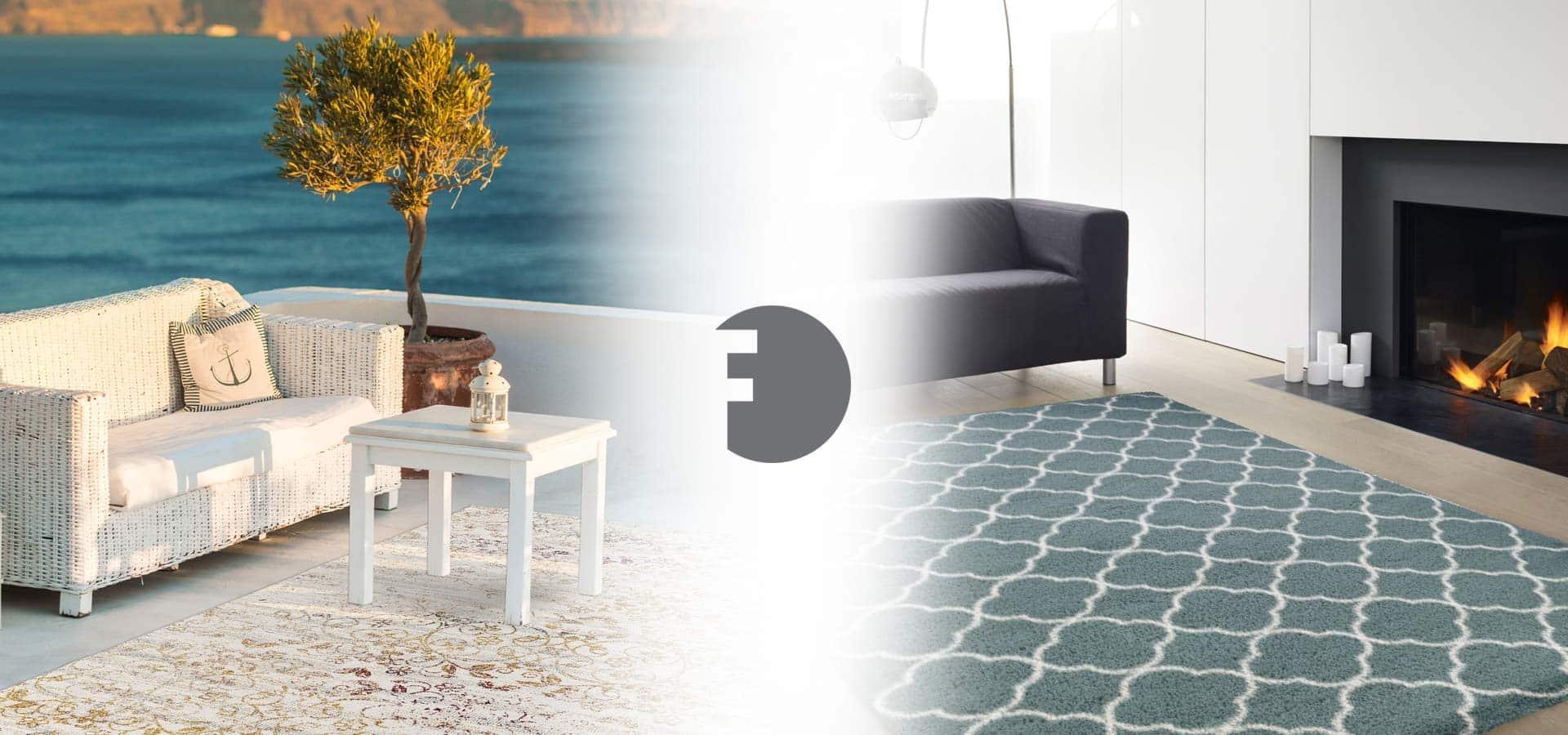 Fotakis Rugs & Floors - Indoor & Outdoor Rugs To Suit Your Style